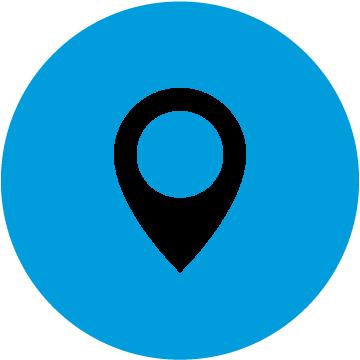 Valet Shops locations